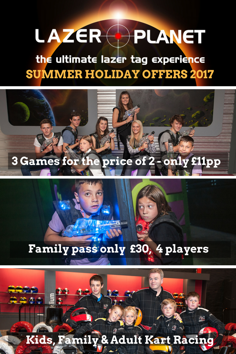laser tag, lazer tag, fun, summer, glasgow, clydebank, family, days out,